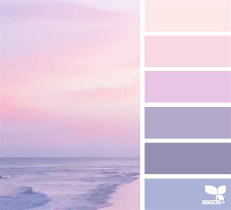 heavenly hues watercolor paletas de colores paletas