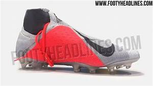 Insane! Supposed Leaked Adidas 2018 World Cup Boots Were ...