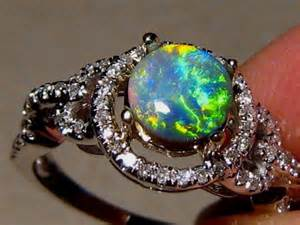 engagement rings with opal best 25 black opal ideas on lightning ridge black opal and black opal australia