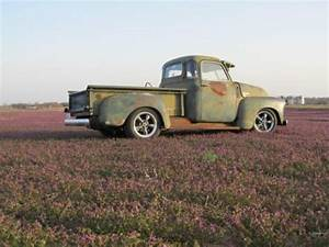 Buy New 1949 Chevrolet Truck 3100 Standard Cab Pickup 2