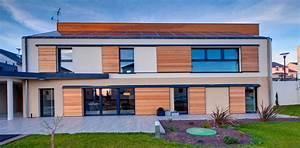 Maison Bioclimatique Passive : coordonn es constructeur maison passive maison 21 ~ Melissatoandfro.com Idées de Décoration