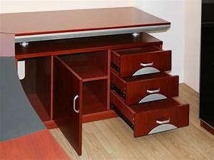 Schreibtisch L Form : schreibtisch l form eckschreibtisch holz g nstig kaufen ~ Whattoseeinmadrid.com Haus und Dekorationen