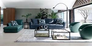 choisir son canape les regles d39or et les plus beaux With tapis design avec le plus grand canapé du monde