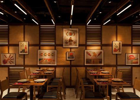 mak mak restaurant  nc design architecture hong kong