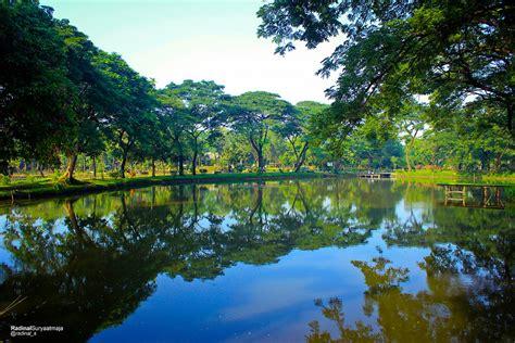 rekomendasi wisata alam surabaya  sekitarnya