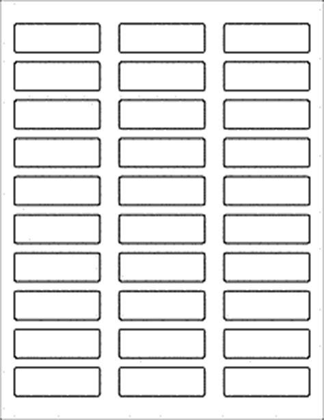 microsoft word address label template label templates ol6950 2 25 quot x 0 75 quot labels microsoft word template