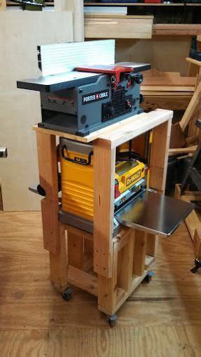 quick easy planerjointer rolling