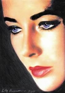 Elizabeth Taylor Eyes... | Classics | Pinterest