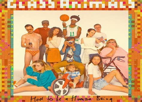 human   glass animals album review