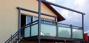 Vordach Bausatz Stahl : balkon selber bauen stahl das beste aus wohndesign und m bel inspiration ~ Whattoseeinmadrid.com Haus und Dekorationen