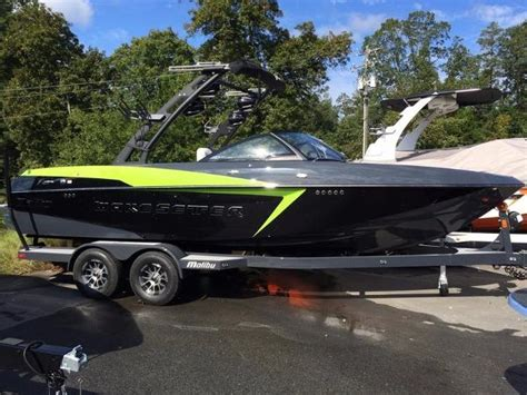 Used Boats Utah by Malibu New And Used Boats For Sale In Ut