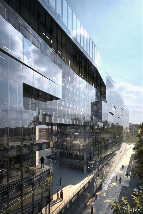 bnl roma sedi bnl headquarters architecture k modern architecture