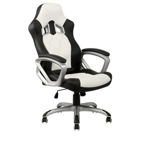 fauteuil bureau gaming siege bureau racing table de lit