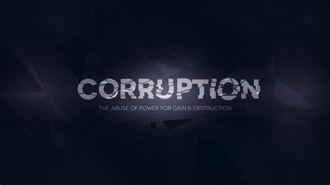 How Corruption Destroys The Nigerian Economy — Opinion