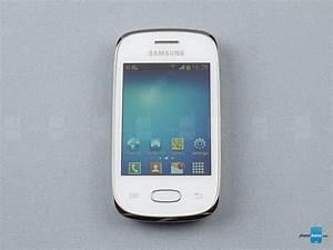 Samsung Galaxy Pocket Neo Specs