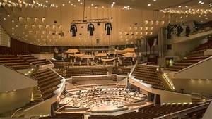 30 Spannende Fakten  U00fcber Die Berliner Philharmonie