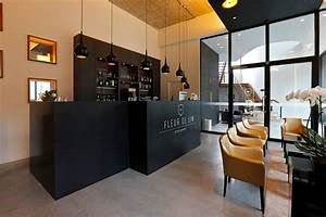 Fab Design Möbel : m bel f r hotel und gastronomie aus hi macs hi macs hotel gastronomie by hi macs by lg ~ Sanjose-hotels-ca.com Haus und Dekorationen