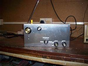Solid State Am  Fm Pulse Counting Receiver Designed For Hf Short Wave Band Reception As Well As