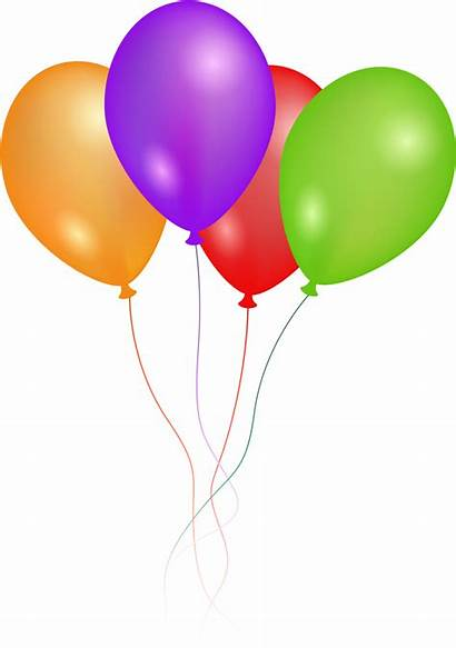 Balloons Clipart Clip Clipground
