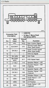 2000 Chevy Silverado Radio Wiring Diagram  U2013 Dogboi Info