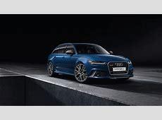 Audi RS 6 Performance Avant New Models Continental Cars