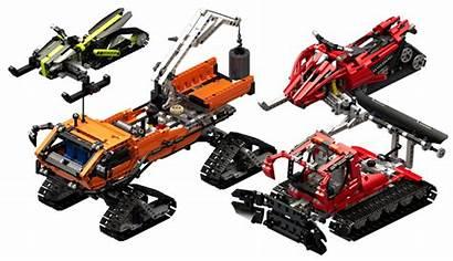 Snow Vehicles Vehicle Arctic Technicopedia