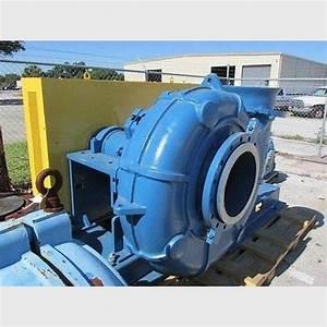 Metso slurry pump supplier worldwide | New Metso 16 x 14 ...