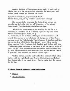 twelfth night essay help shakespeare39s twelfth night With thick resume paper