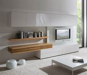 Modern wall units for living room tv stand glass plasma tv for Modern cabinets for living room