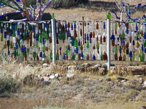 Funny And Unusual Fences