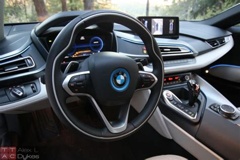 bmw  review  affordable plug  supercar