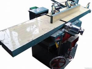wood surface planer machine By N B Enterprises, Pakistan