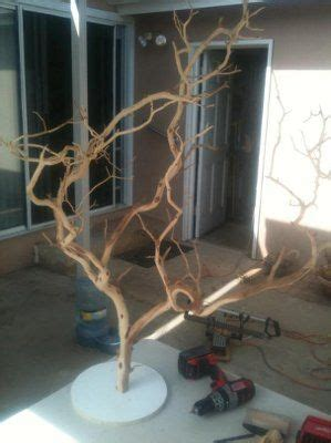 branch centerpieces weddings planning do it yourself