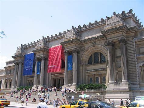 metropolitian museum of ny