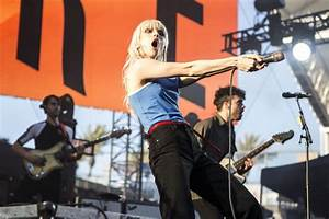 Paramore Are Retiring U201cmisery Businessu201d For Long Time
