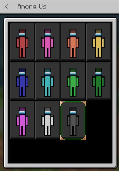 skinpack minecraft skin packs