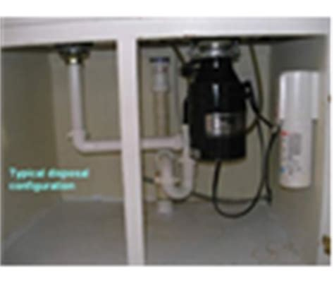 garbage disposal leaking from bottom plate badger 5 plus insinkerator garbage disposal stopped