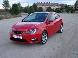 Seat Ibiza Itech : prueba seat ibiza 1 2 tsi 105 cv fr itech a qui n no le gustan los coches ~ Gottalentnigeria.com Avis de Voitures