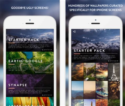 Best Iphone Wallpapers Vellum by 10 Best Wallpaper Apps For Iphone