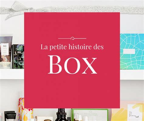 abonnement box cuisine la histoire des box par abonnement toutes les box