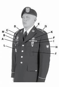 Army Service Uniform  Enlisted  Male