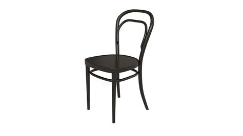 Thonet Chair No14 Flyingarchitecture