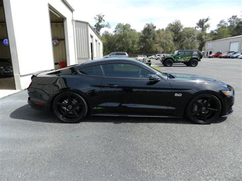 Roush Mustang Price 2016 by 2016 Mustang Gt Roush Supercharged 670 Hp