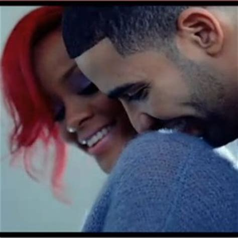 Hot Or Not Rihanna And Drake Whats My Name [video]