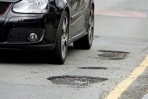 Nid De Poule Route : r seau routier les routes fran aises sont en mauvais tat l 39 argus ~ Medecine-chirurgie-esthetiques.com Avis de Voitures