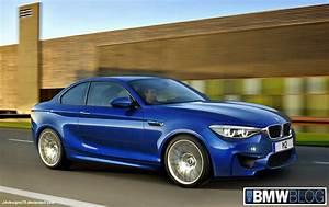 Bmw Serie 2 Coupé : bmw 2 series m coupe rendered gtspirit ~ Melissatoandfro.com Idées de Décoration