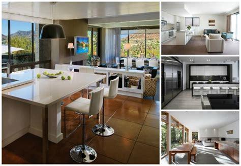 cuisine a l americaine cuisine américaine design idées aménagement et décoration