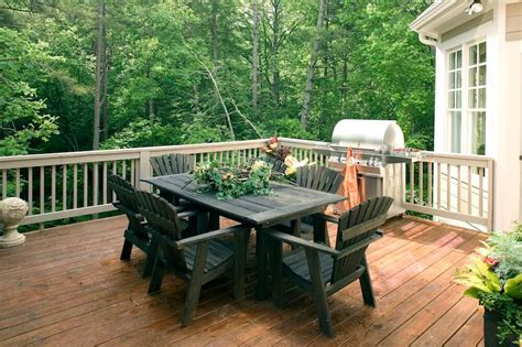 2017 Porch And Deck Prices  How Much Does A Deck Cost?