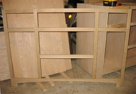 how to make cabinet faces cww current kitchen project