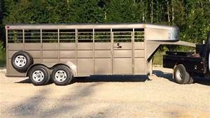 Used Calico Trailers For Sale In Ar